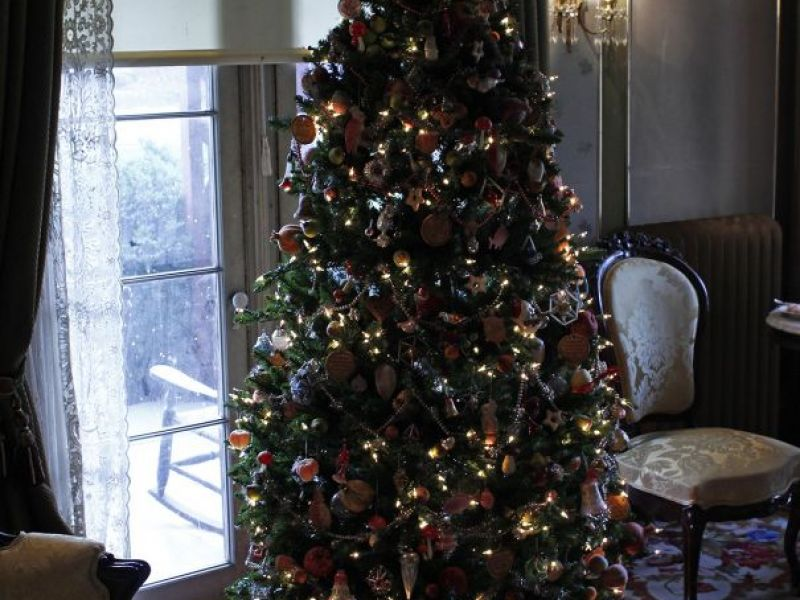 Celebrate Christmas Through the Centuries with the Morris County