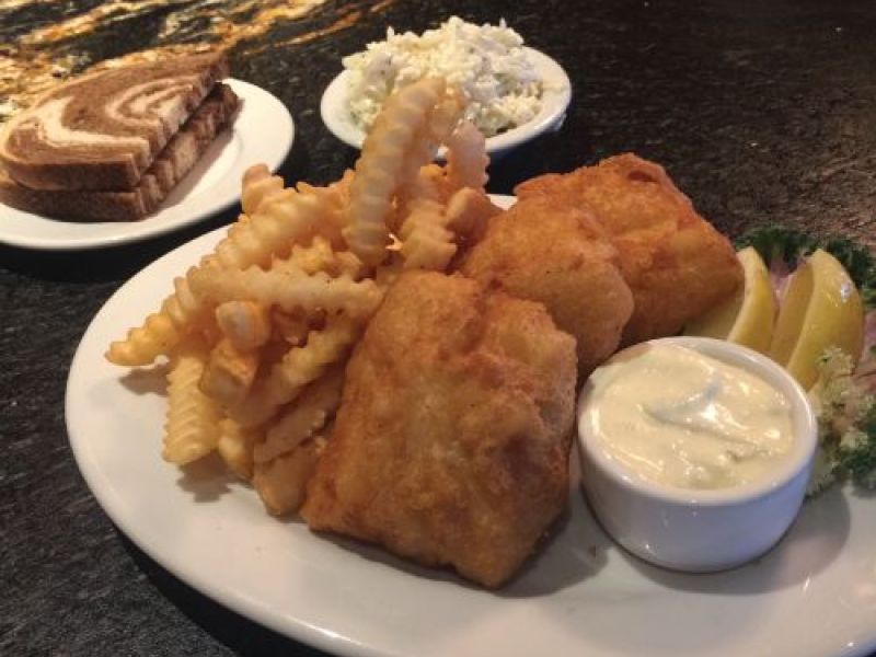 friday fish fry at johnny manhattan 39 s menomonee falls