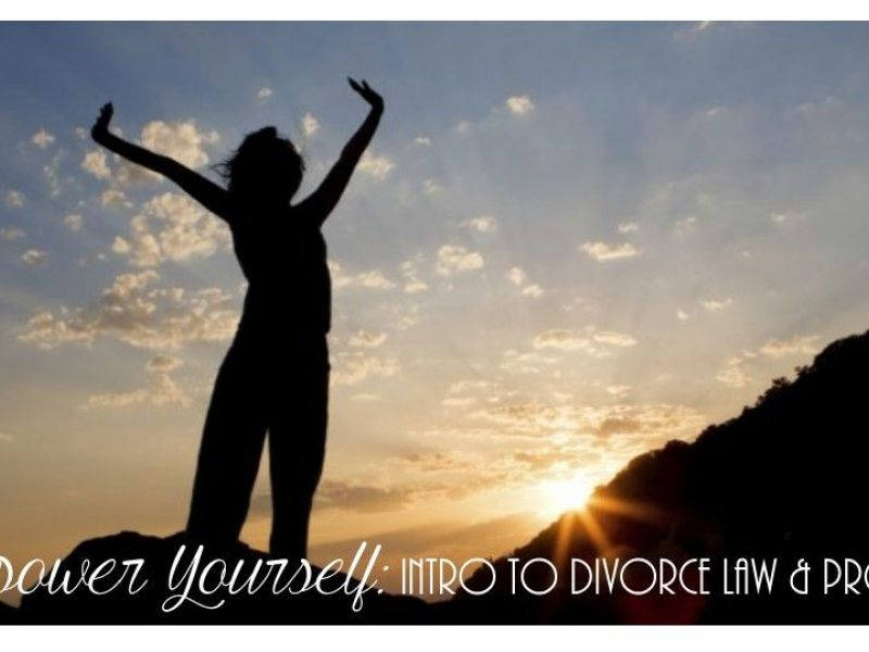 Empower yourself intro to divorce law and process roseville mn patch empower yourself intro to divorce law and process solutioingenieria Choice Image