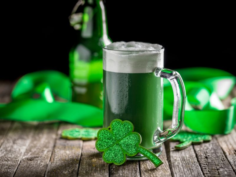 St. Patrick's Day Brew Fest 2019: SD Zoo Safari Park, Escondido
