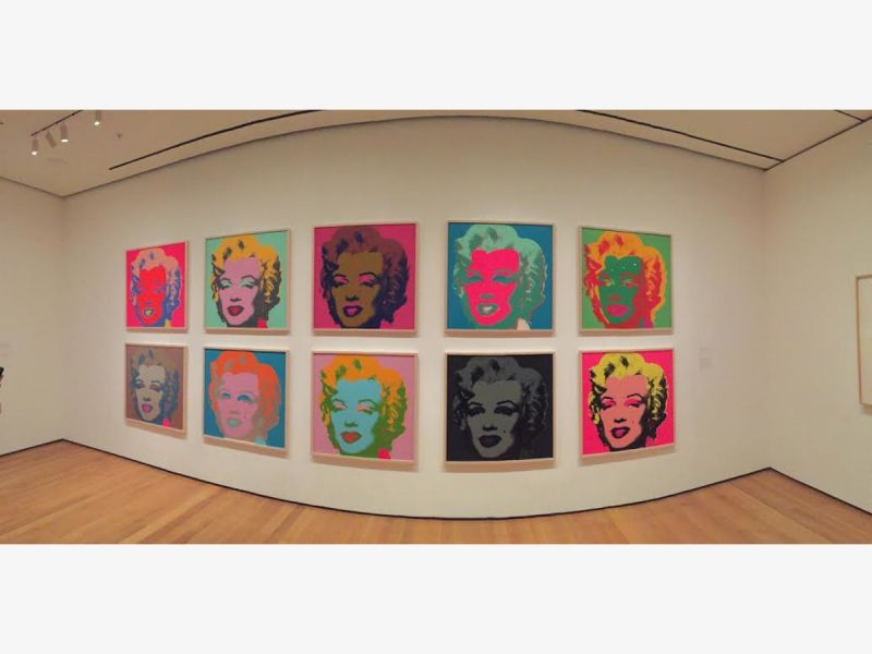 How Andy Warhol & Friends Changed Art Forever: Lafayette