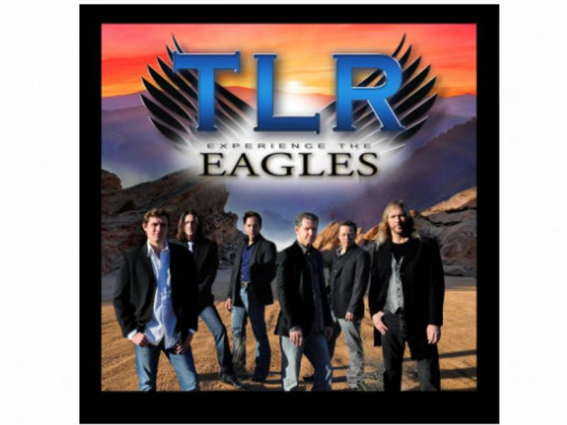 The Long Run, Eagles Tribute Band: Welk Theatre, Escondido