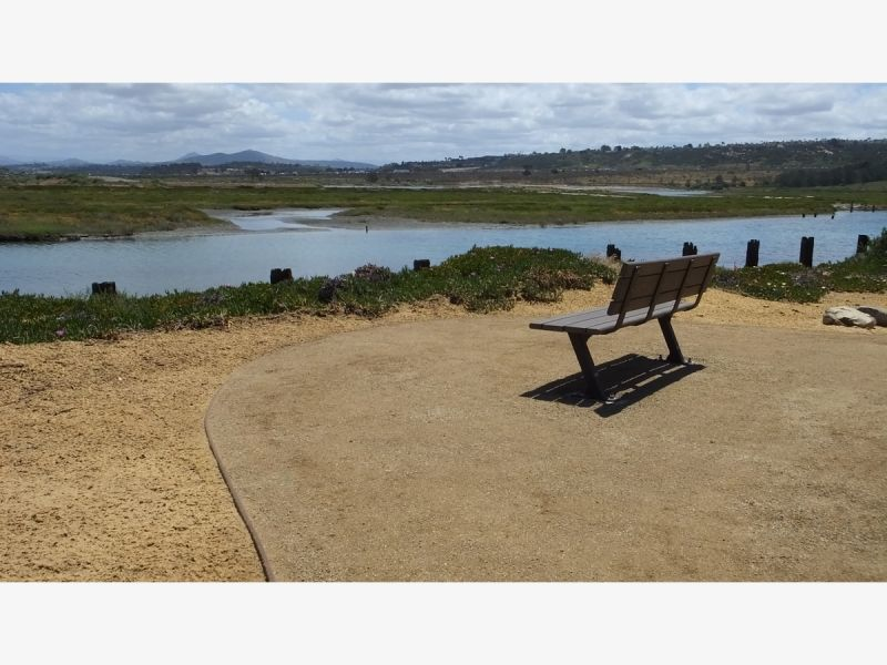 Creek-to-Bay Cleanup at River Path: Del Mar
