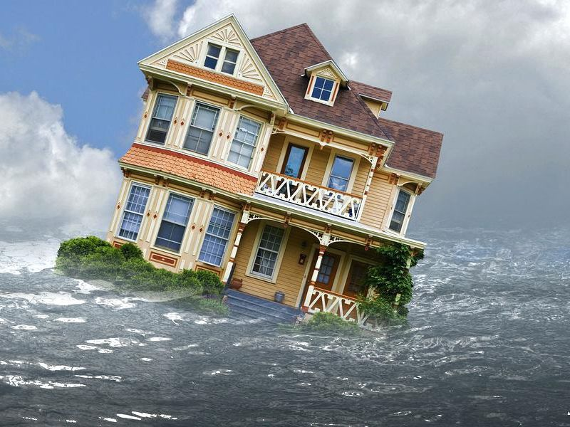 FREE Program Sink or Swim Flood Insurance The Facts