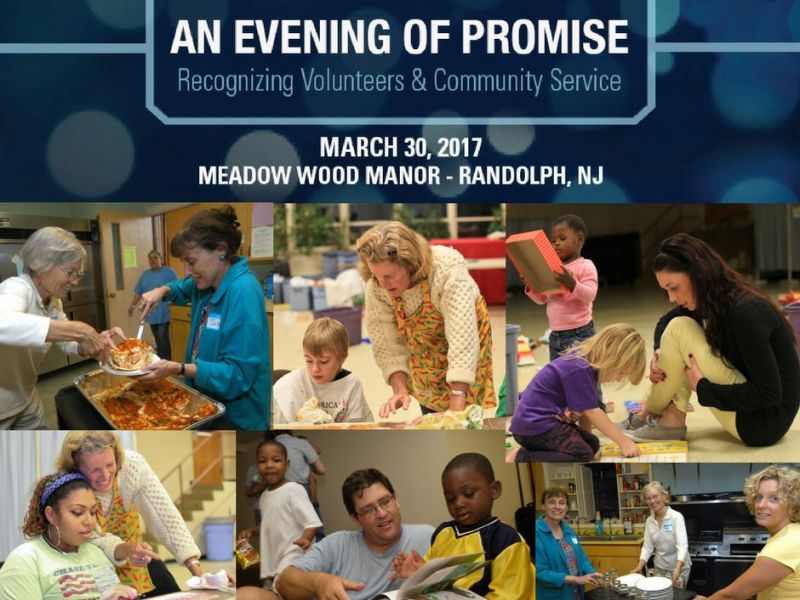 An Evening Of Promise Dinner And Tricky Tray Ending Homelessness One Family