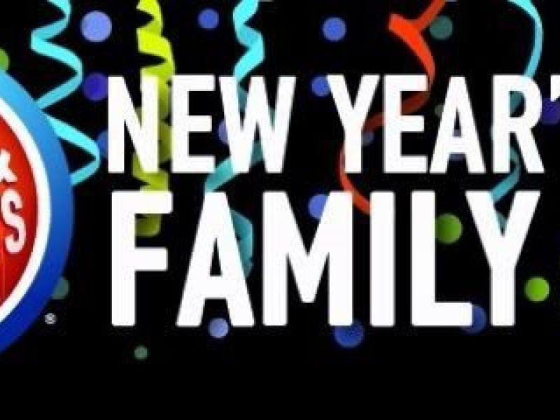 Dec 31 Family New Year 39 S Eve Event Dave Buster 39 S Westbury Levittown Ny Patch