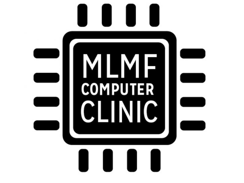 MLMF's Free Computer Clinic: March 30 in Merrimack