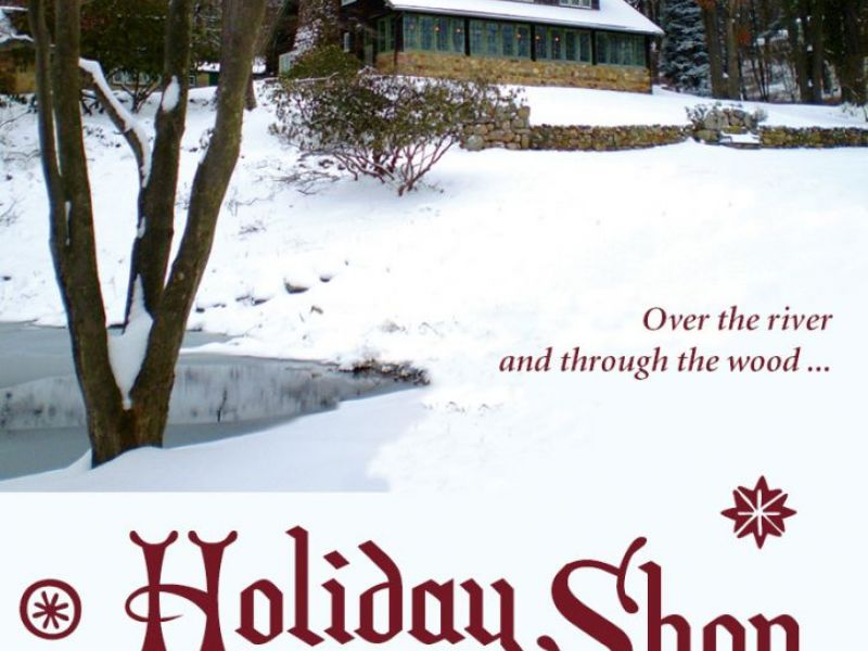 Second Annual Holiday Shop at Craftsman Farms | Parsippany, NJ Patch