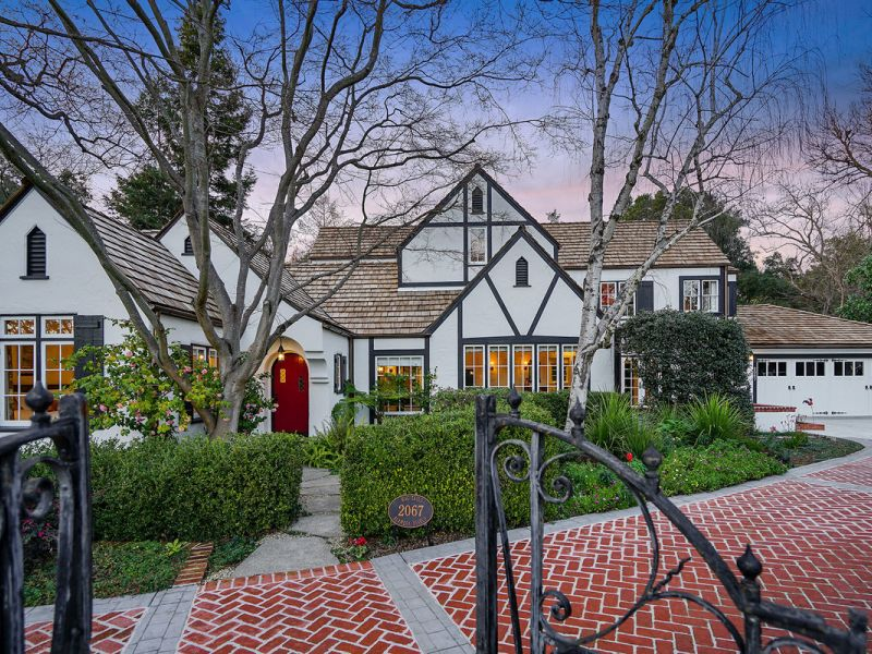Rare Historic Home in Diablo for sale Open 1-4-reduced tax base-