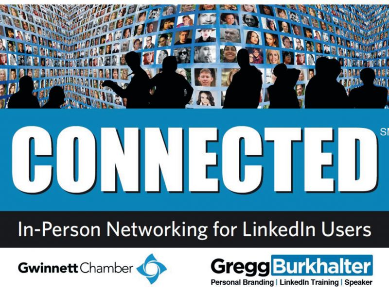 CONNECTED℠ Networking Event!