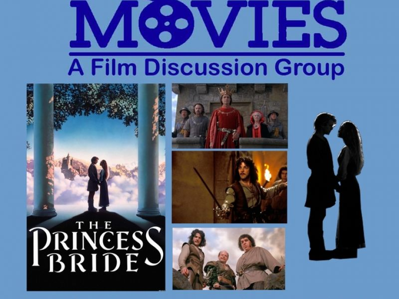 Film Discussion Group 65