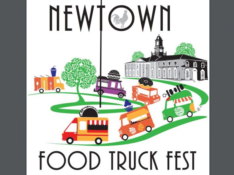 Oxford Food Truck Festival