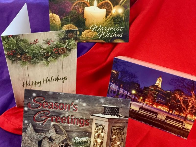 American Cancer Society Holiday Cards Available Through Dec. 22 ...
