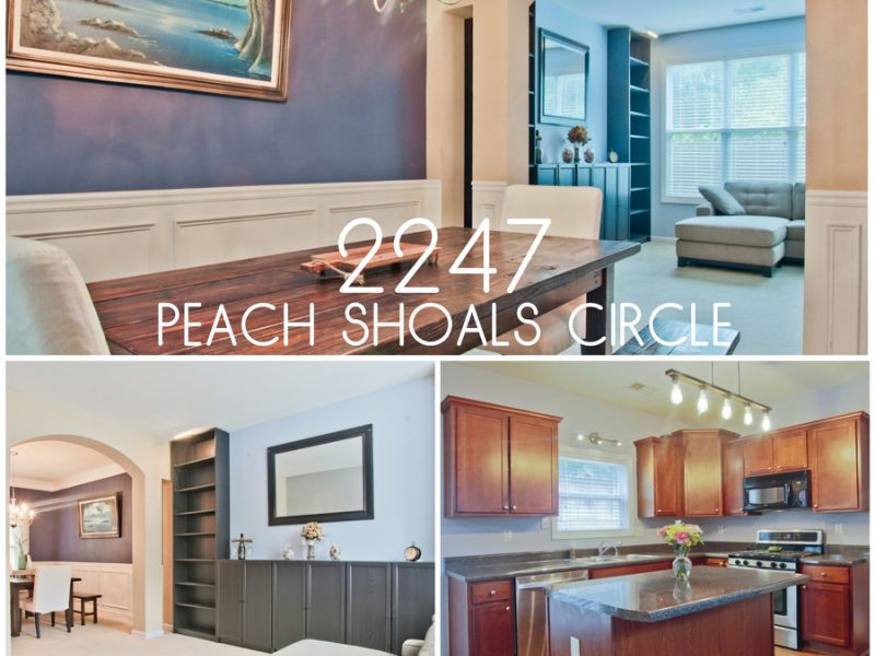 OPEN HOUSE in Peachtree Shoals! Sunday 8/27 2-5PM & OPEN HOUSE in Peachtree Shoals! Sunday 8/27 2-5PM | Gwinnett GA Patch