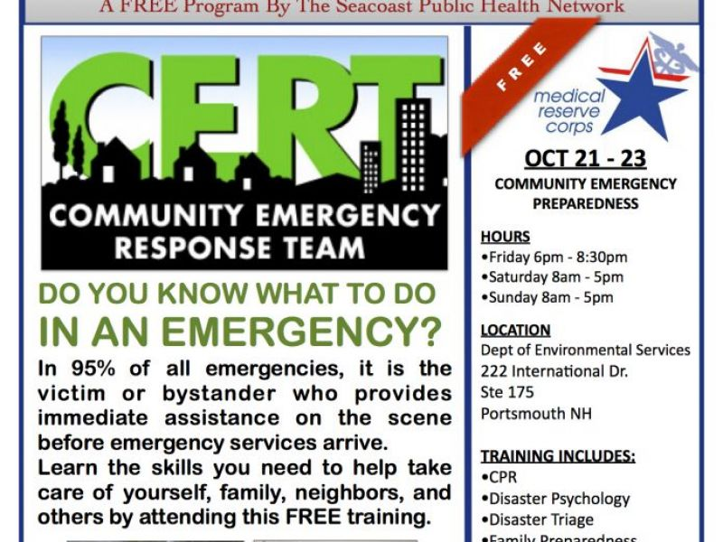 community emergency preparedness essay Emergency preparedness the safety of our students, faculty, and staff, as well as members of the greater community of the maricopa community college system is of utmost importance to us maricopa community colleges is making a substantial investment to increase security at all of its colleges — and needs your help.