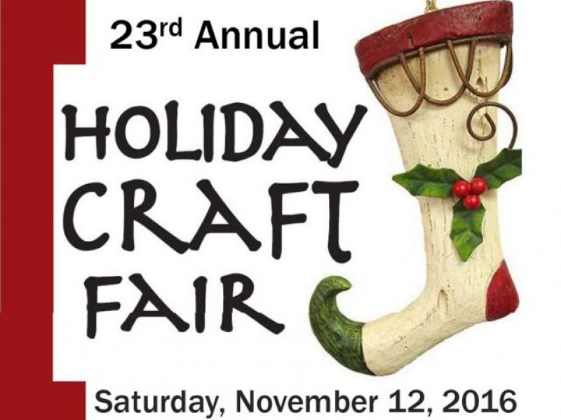 Nov 12 chippewa valley hs holiday craft fair macomb for Craft show in michigan