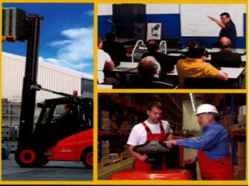 Apr 12 Forklift Training Hands On For Certification Queens Ny
