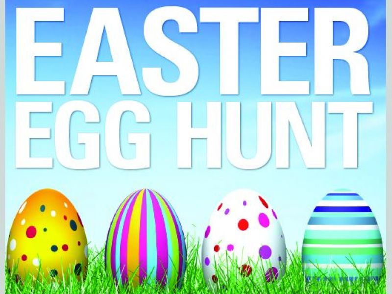 Free Community Easter Egg Hunt Hosted by Victory International Fellowship