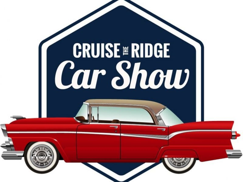 Cruise The Ridge Car Show
