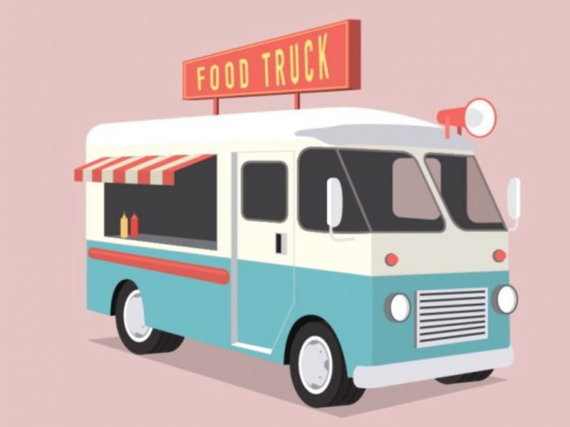 Food Truck Cupertino Ca