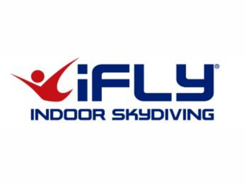 Aug 23 Get 25 Off Flights At Ifly Indoor Skydiving On National Ride The Wind Day Miami Fl Patch