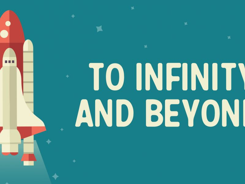 Oct 16 To Infinity And Beyond Outer Space Seminar Series Downtown Austin Tx Patch