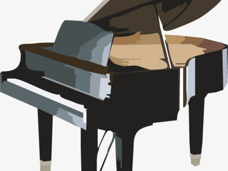 Piano Lessons In Your Home H-F Area