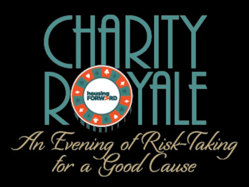 Charity Royale - A Night of Risk-Taking for a Good Cause