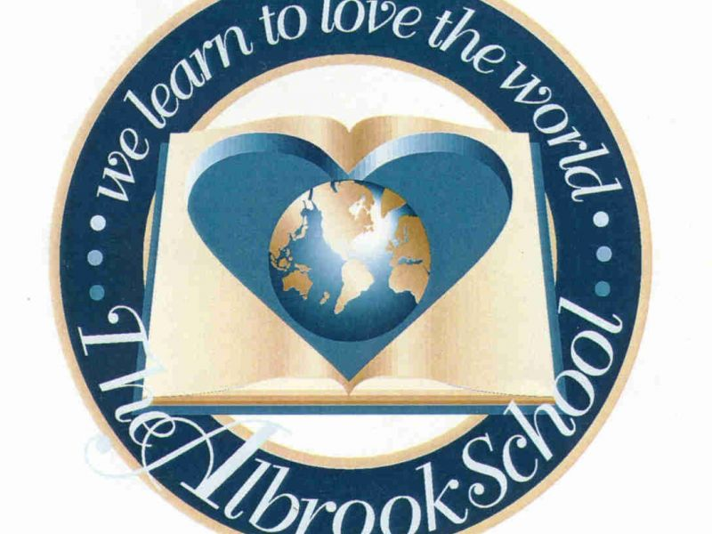 The Albrook School Open House April 28 - 1:00-3:00