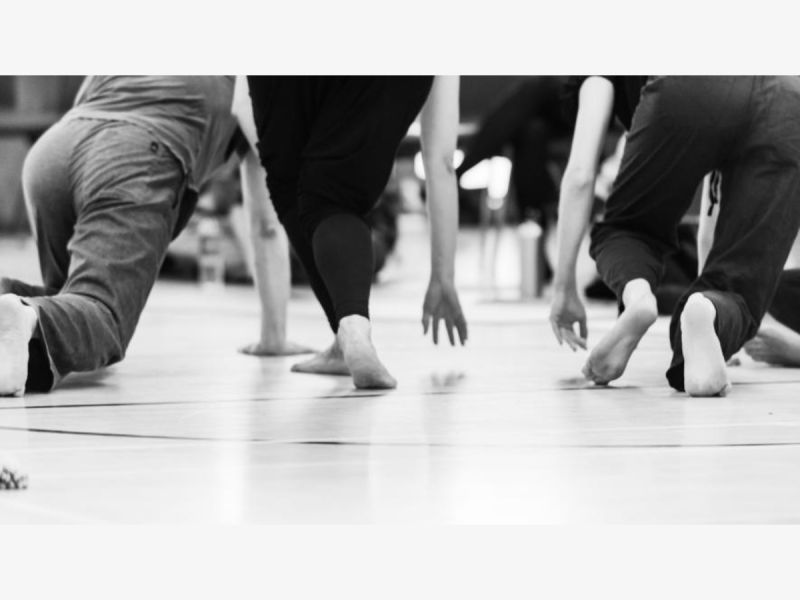 Flow: Mindful Moving & Toning for the Soul