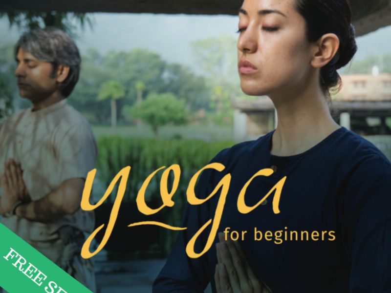 Yoga for Beginners (FREE Yoga/Meditation Workshop)