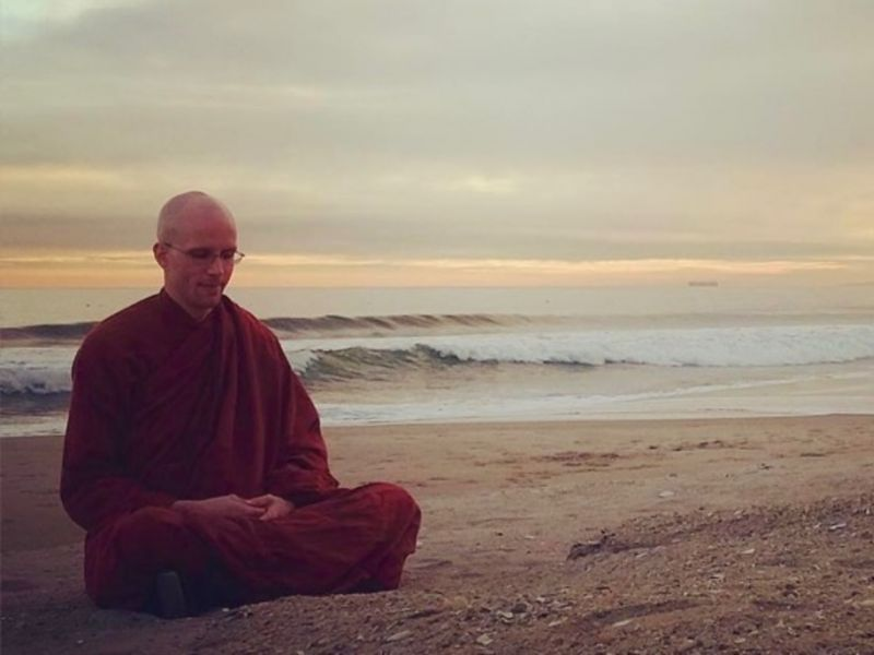 An Evening of Mindfulness with Bhante Suddhaso