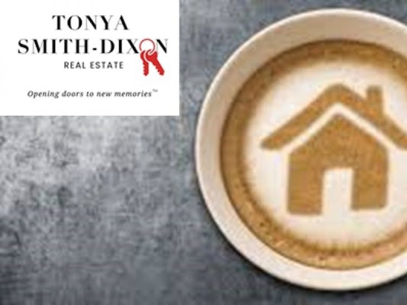 Coffee with a Realtor