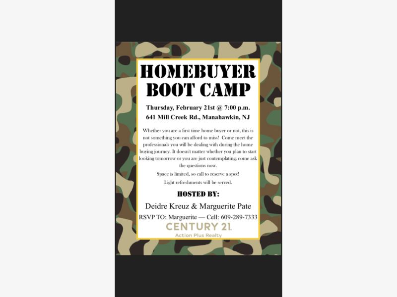 Buyers Boot Camp