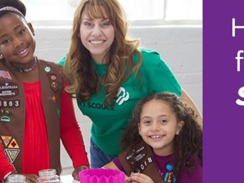 jan 17 north andover girl scout troop formation meeting
