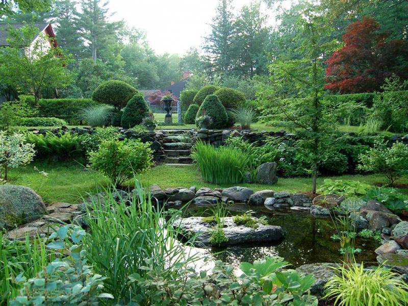 Aug 20 open days program garden tour monadnock region merrimack nh patch for Hills farm and garden