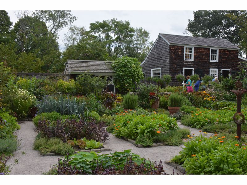 Sep 9   Garden to Table & Family Time Event at the Clock Barn ...