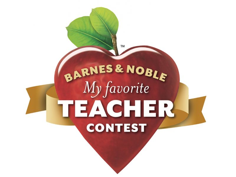 Dec 26 My Favorite Teacher Essay Contest Barnes Noble Peabody