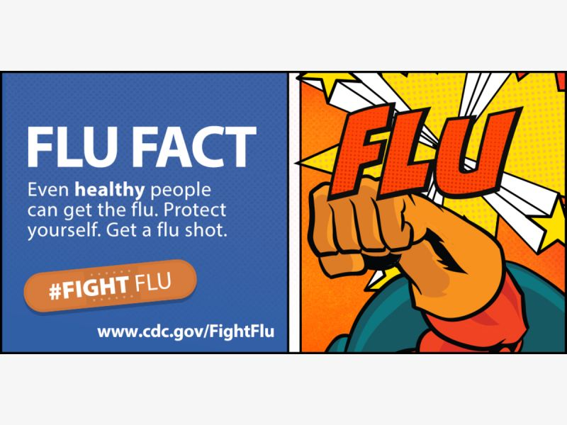 Sep 23 Free Flu Shots Sept 23 Fredericksburg Va Patch