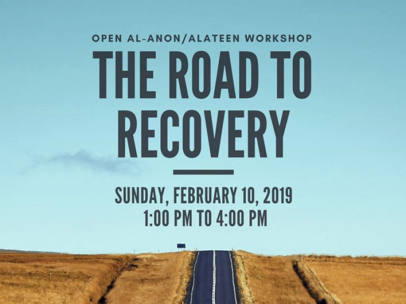 Al-Anon & Alateen Open Workshop