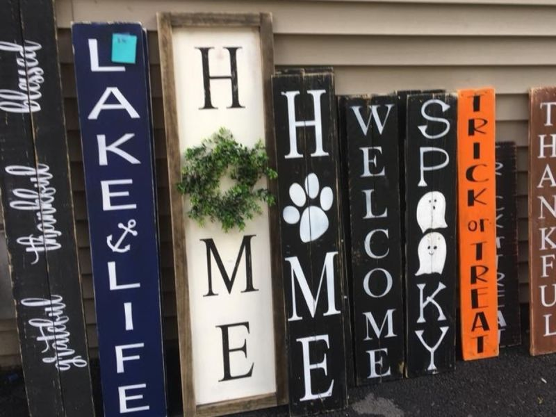 Wayne Hills H.S. Craft Show, Sun, November 18. 10 to 5