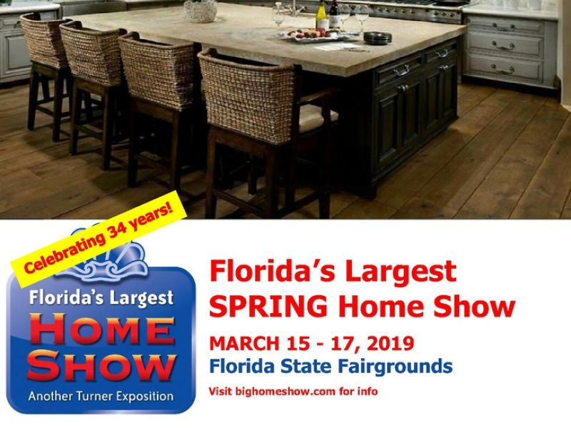 0250a3aa133 Flipboard  Florida s Largest SPRING Home Show