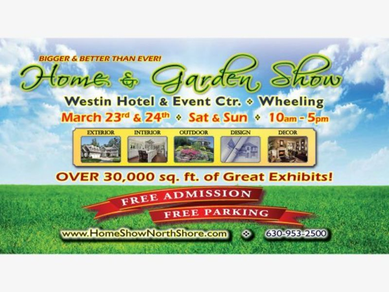 North Shore Home Show Returns to the Westin on March 23 & 24