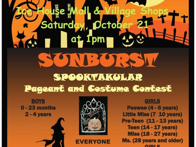 Oct 21 | Halloween Costume Contest and Pageant at the Ice ...