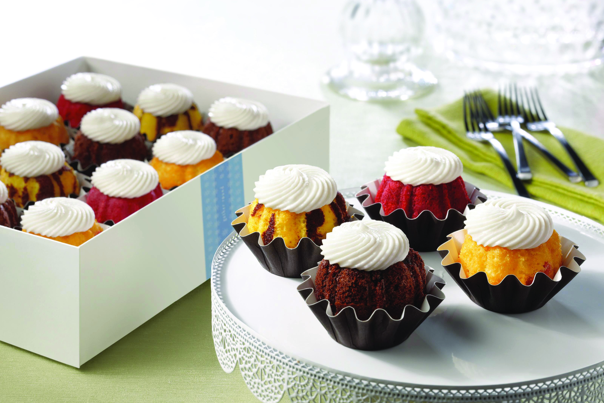 Nothing Bundt Cakes In Surprise Family Fun Event