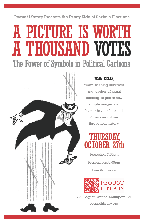 Oct 27 Lecture A Picture Is Worth A Thousand Votes The Power Of