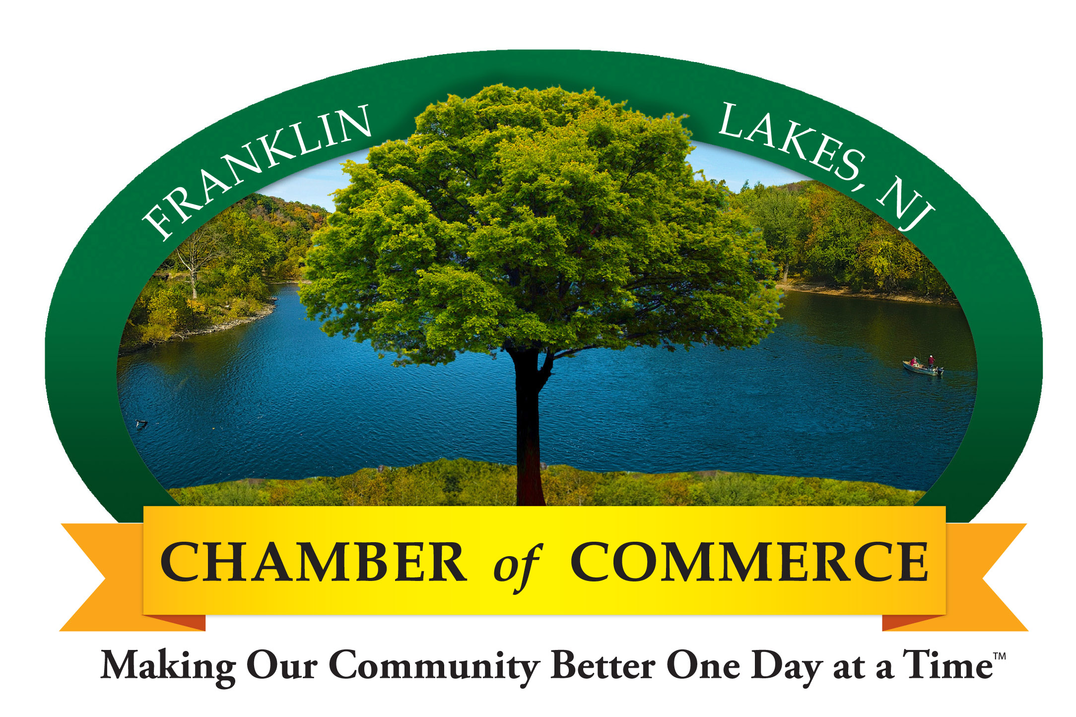 Apr 29 Round Robin Networking At Franklin Lakes Pizza